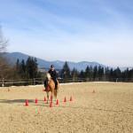 Pylonen-Training